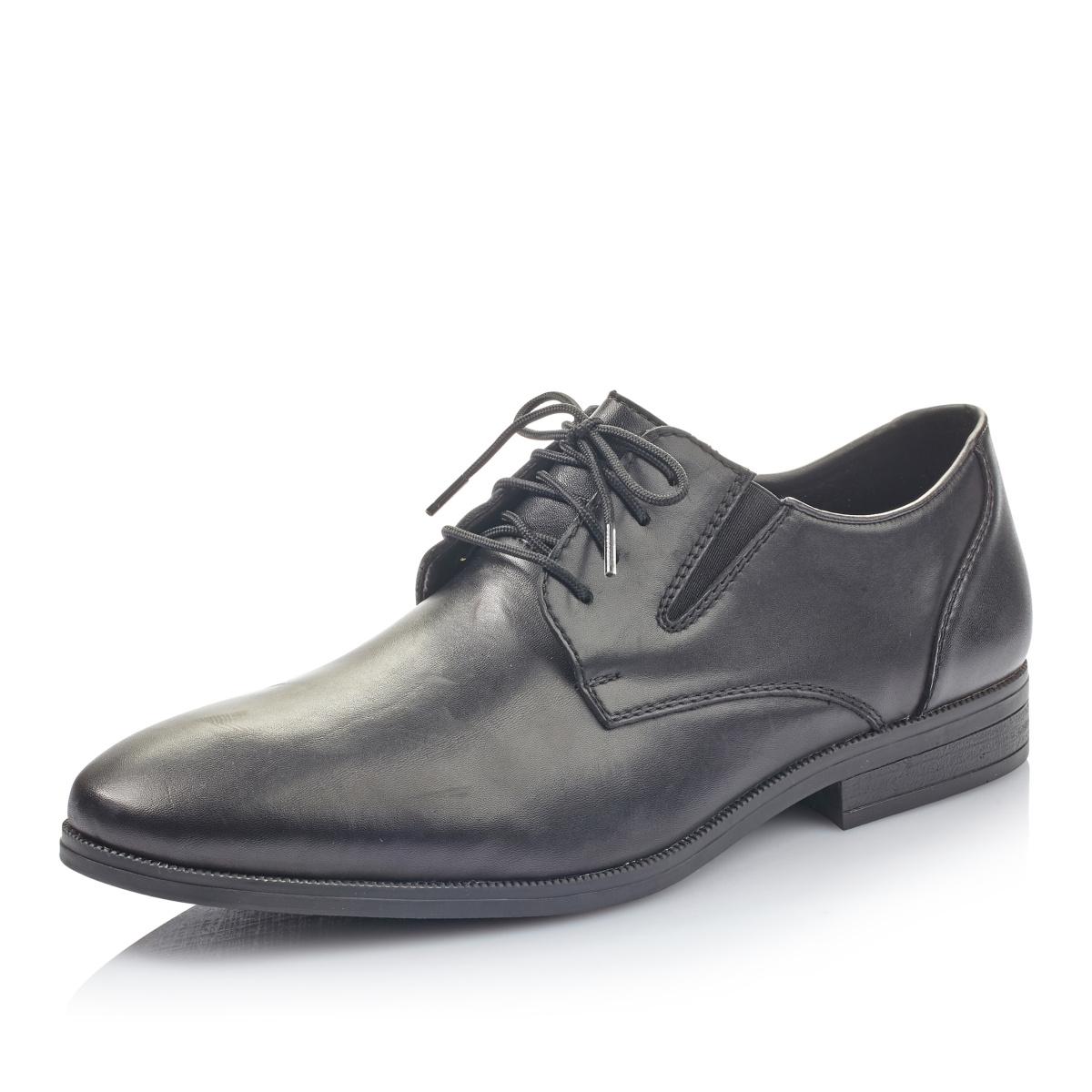0d5097e671990 Pánska obuv RIEKER 11614-00 SCHWARZ F/S 9 | Rieker