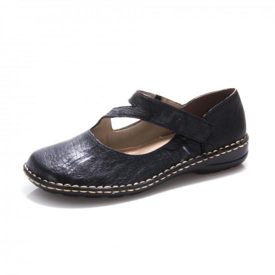 detail Dámska obuv RIEKER br 49883-00 SCHWARZ F S 9 56679e0e4f5