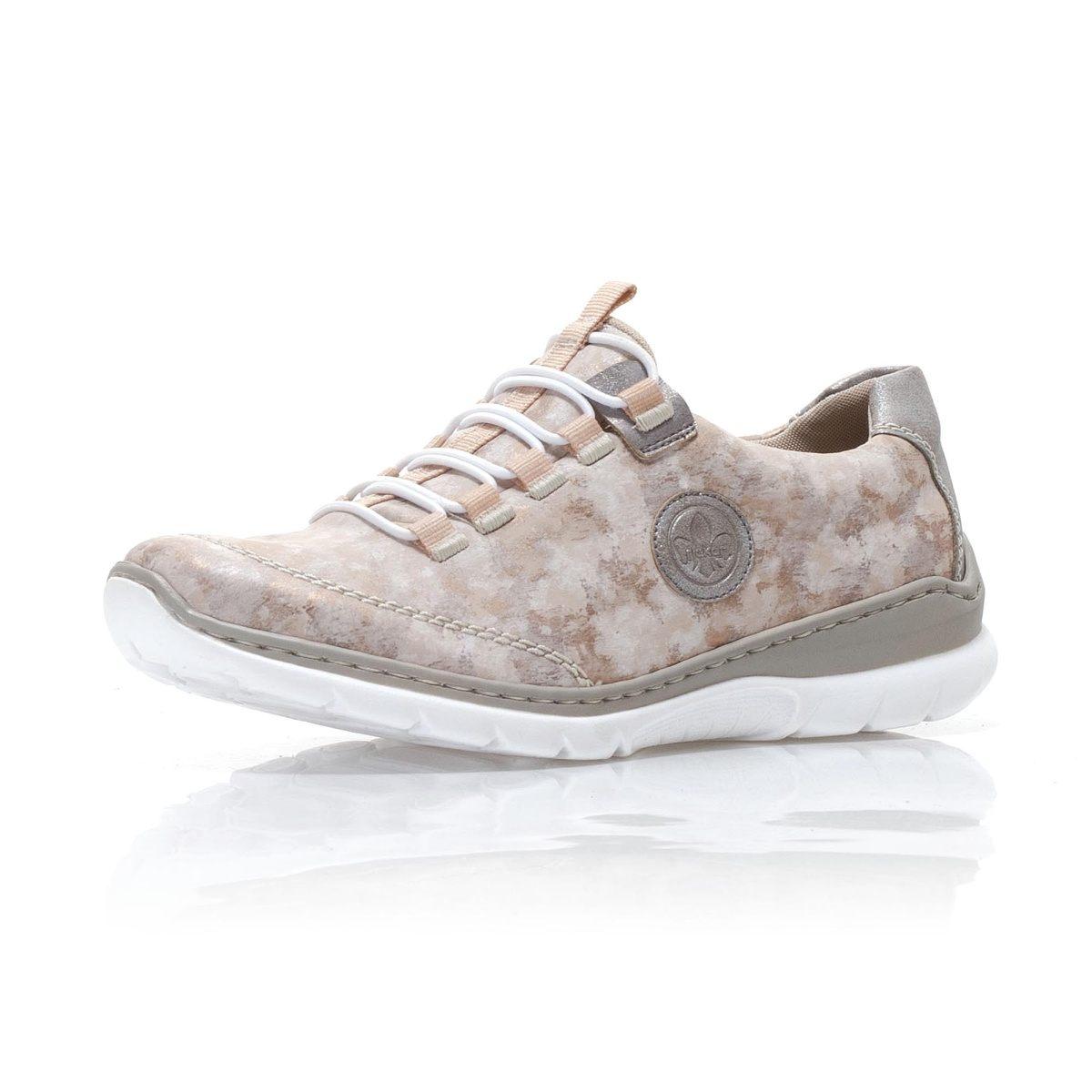 f9d023c5f3f5 detail Dámska obuv RIEKER br L3253-31 ROSA F S 9