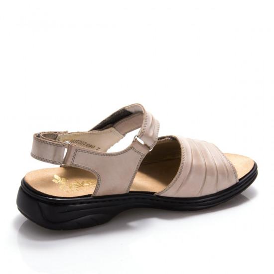 9338d568aec detail Dámska obuv RIEKER 64560-42 GRAU F S 9