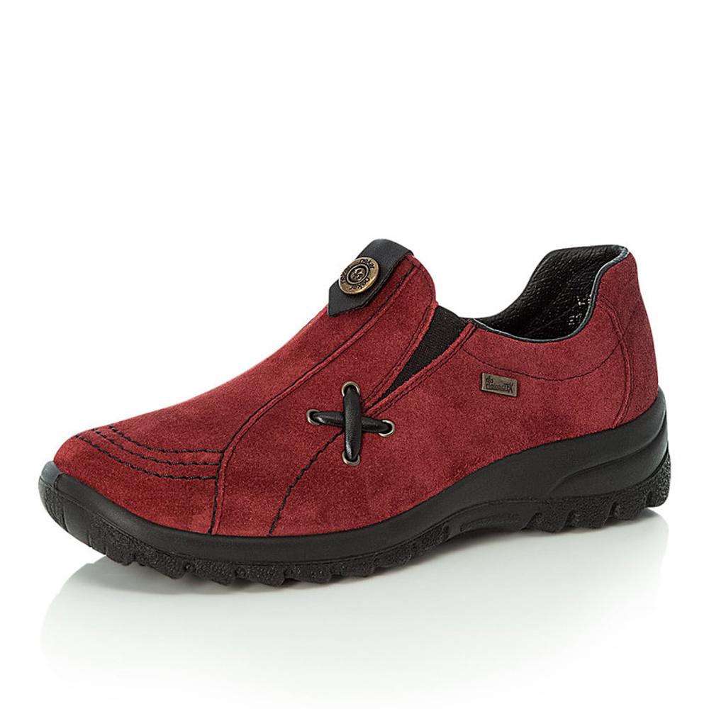 378c83ac0 Dámska obuv RIEKER L7171/35 ROT H/W 8   Rieker