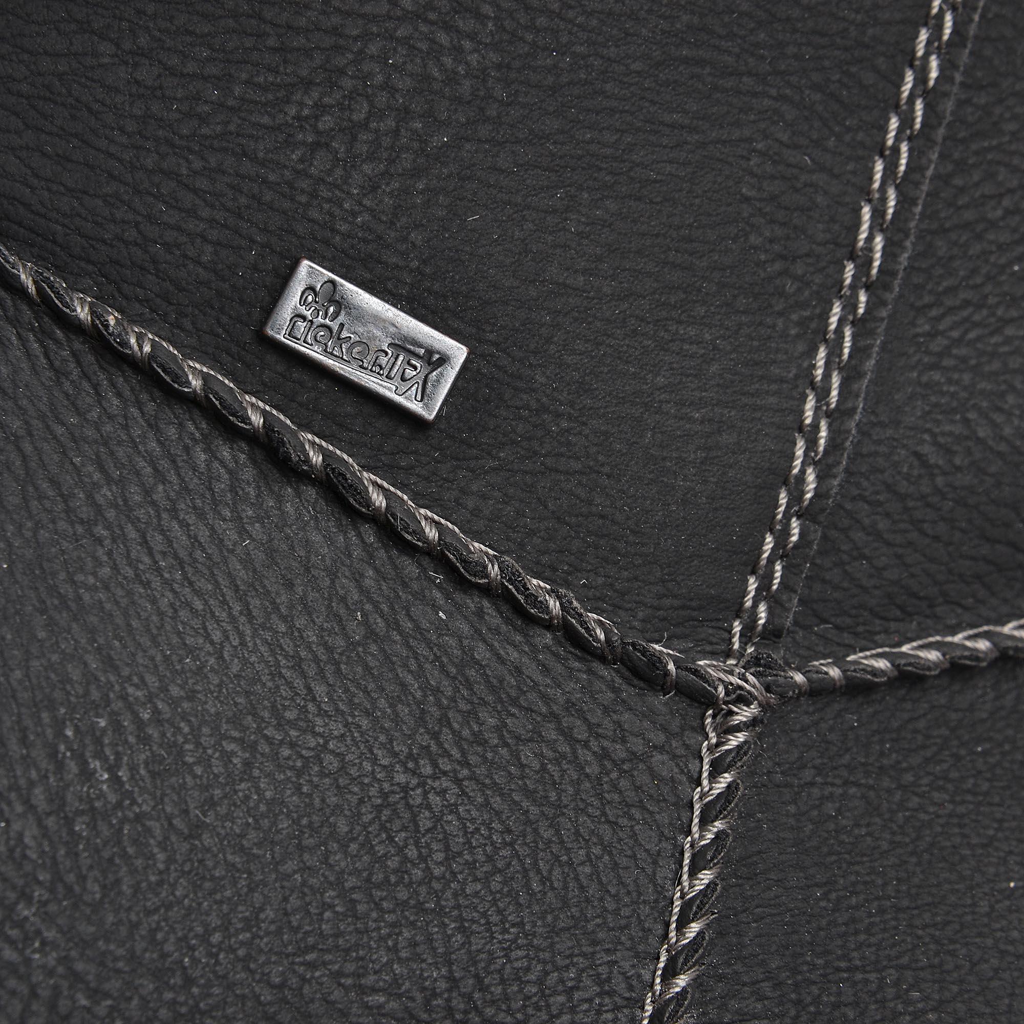 9cae3d11bee detail Dámska obuv RIEKER br Z6492 00 SCHWARZ KOMBI H W 8