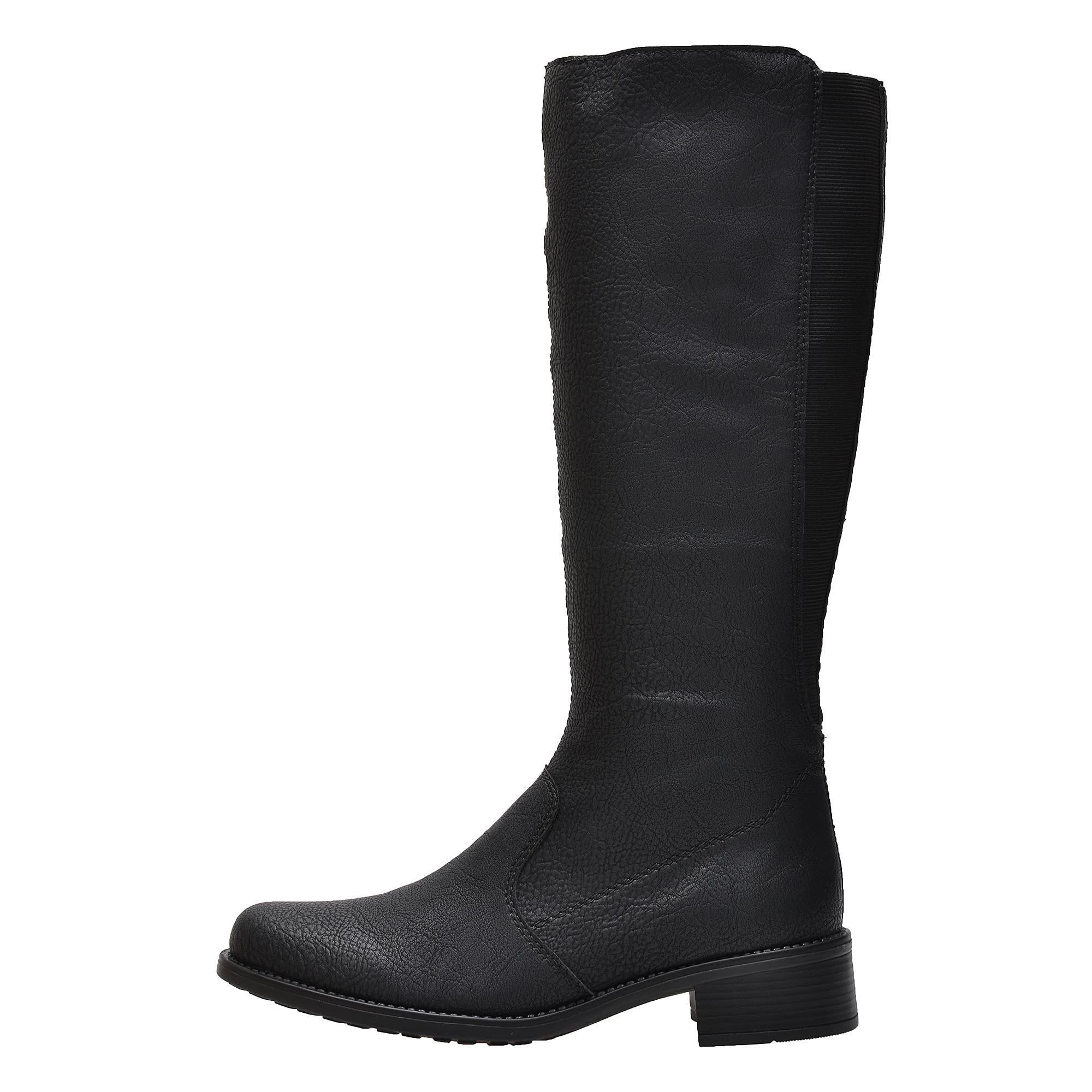 f1c7167eab5e8 Dámska obuv RIEKER Z7394/00 SCHWARZ H/W 8 | Rieker