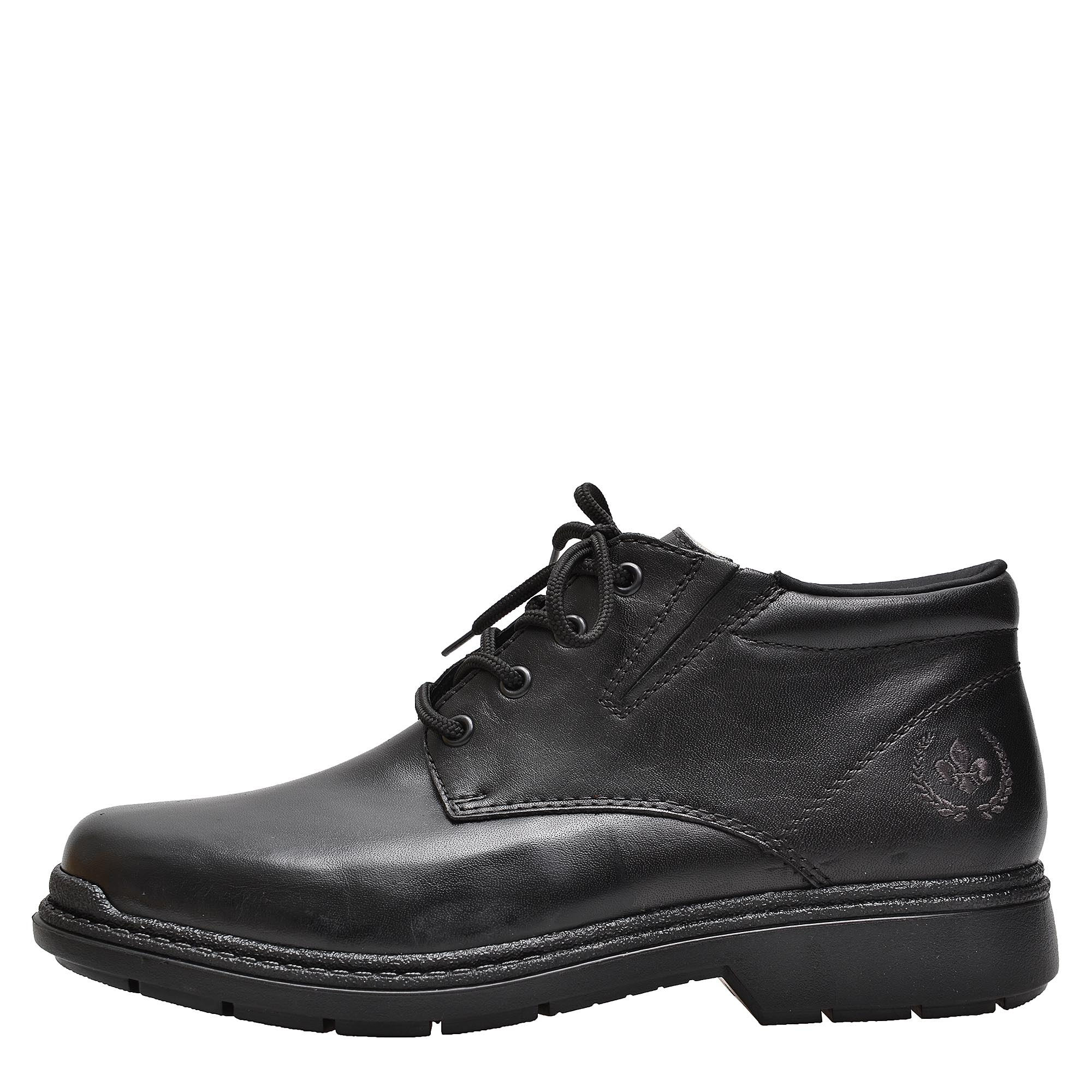 Pánska obuv RIEKERB0731 00 SCHWARZ H W 8  24752a9d157