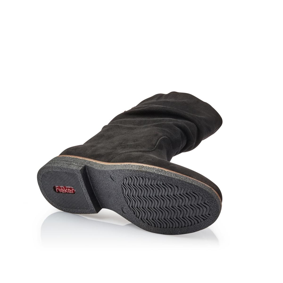 ae00796ec01d detail Dámska obuv RIEKER br 97860 00 SCHWARZ ...